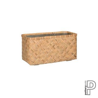 Pottery Pots Rafi Bamboo