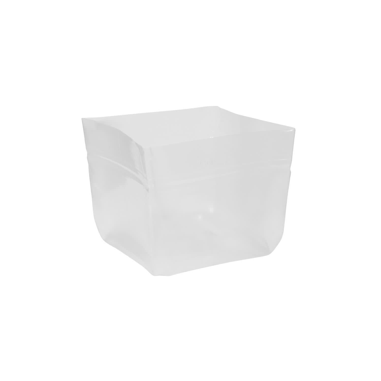 Pottery Pots Plastic Insert Vierkant