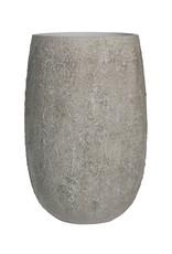 Pottery Pots Tarb Oyster White 50 x 90 cm