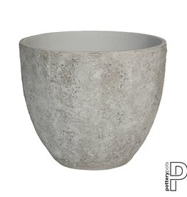 Pottery Pots Jesslyn Oyster White