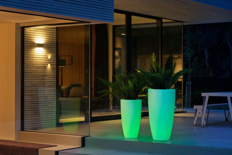 Elho2021 Pure Soft Round high smart LED Light