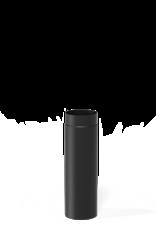 Pottenland Forno Rookafvoer coating black