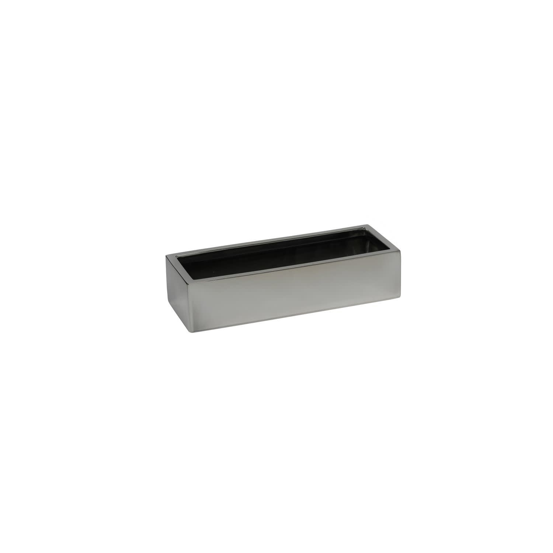 PotteryPots 2021 Balcony Slim Platinum