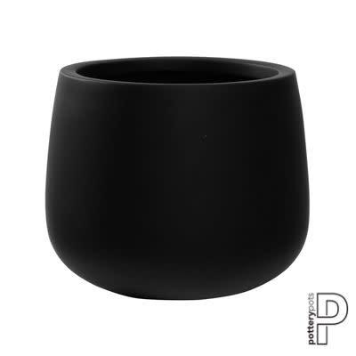 PotteryPots 2021 Kevan Natural 25 x 21 cm