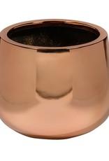 PotteryPots 2021 Kevan Platinum 25 x 21 cm