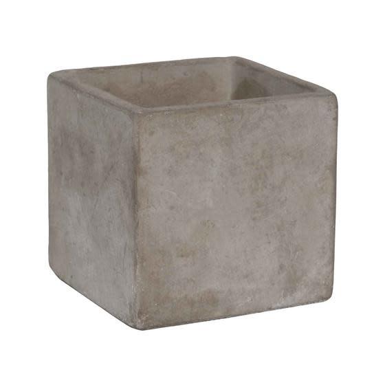 PotteryPots 2021 Grace concrete