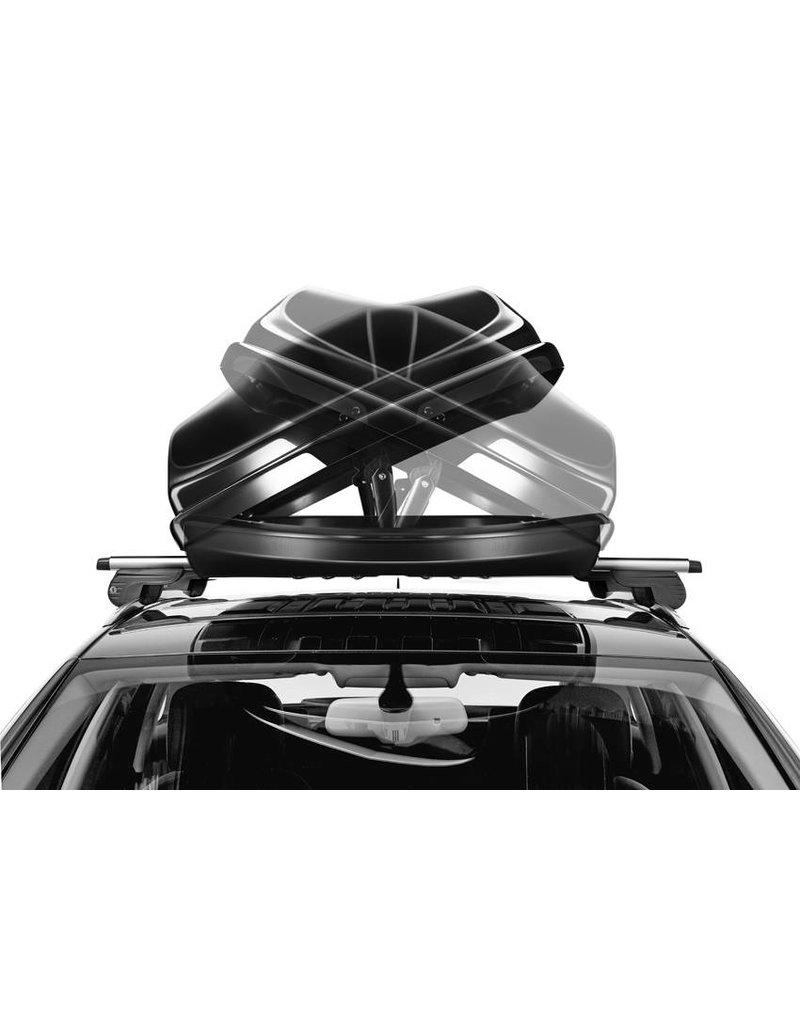 Cruiser 10.8 Glans Zwart