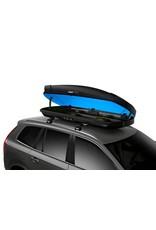 Motion XT XL dakkoffer skibox mat zwart
