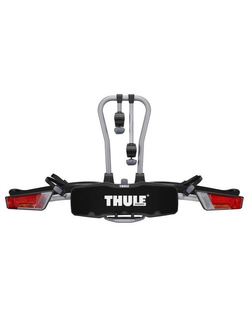 Fietsdrager opvouwbaar voor 2 E-bikes