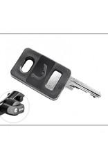 Thule Brink 1D25 Sleutel voor afneembare trekhaak