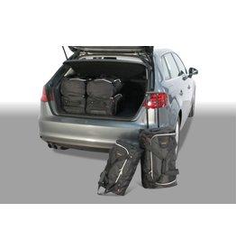 Car-Bags Reistassen set Audi A3 Sportback (8V) G-Tron 2013-heden 5-deurs