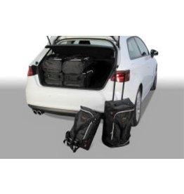 Car-Bags Reistassen set Audi A3 (8V) 2012-heden 3-deurs