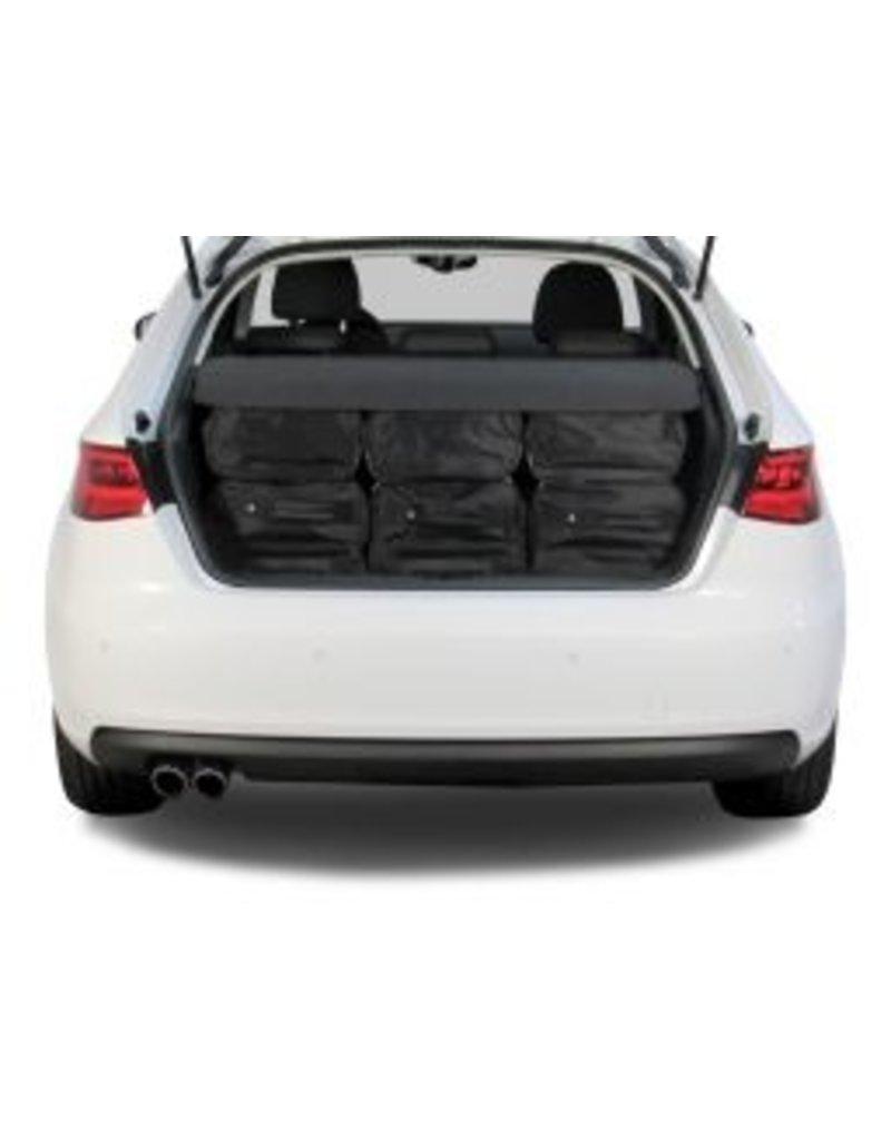Reistassen set Audi A3 (8V) 2012-heden 3-deurs