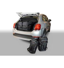 Car-Bags Reistassen set Fiat 500X 2015-heden 5-deurs
