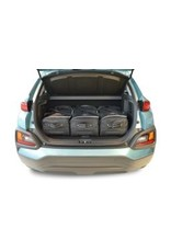 Car-Bags Reistassen set Hyundai Kona incl. Electric (OS) 2017-heden