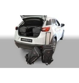 Car-Bags Reistassen set Mazda CX-3 2015-heden