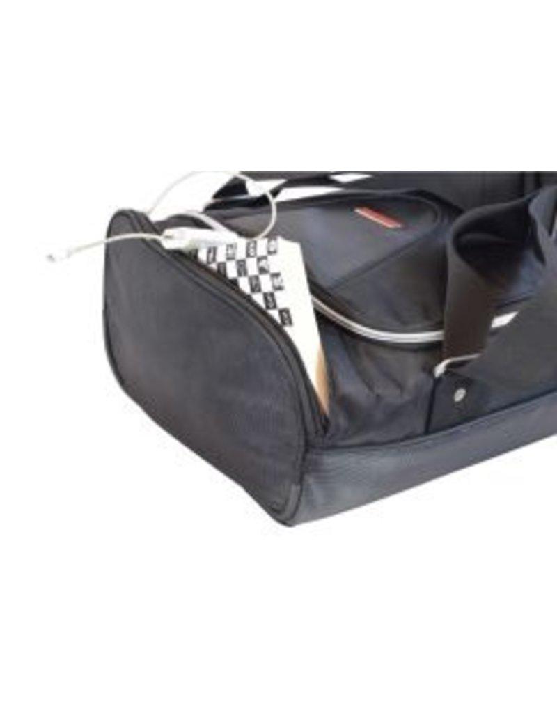 Car-Bags Reistassen  set Mini Clubman (F54) 2015-heden