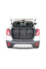 Car-Bags Reistassen set Opel Mokka / Mokka X 2012-heden
