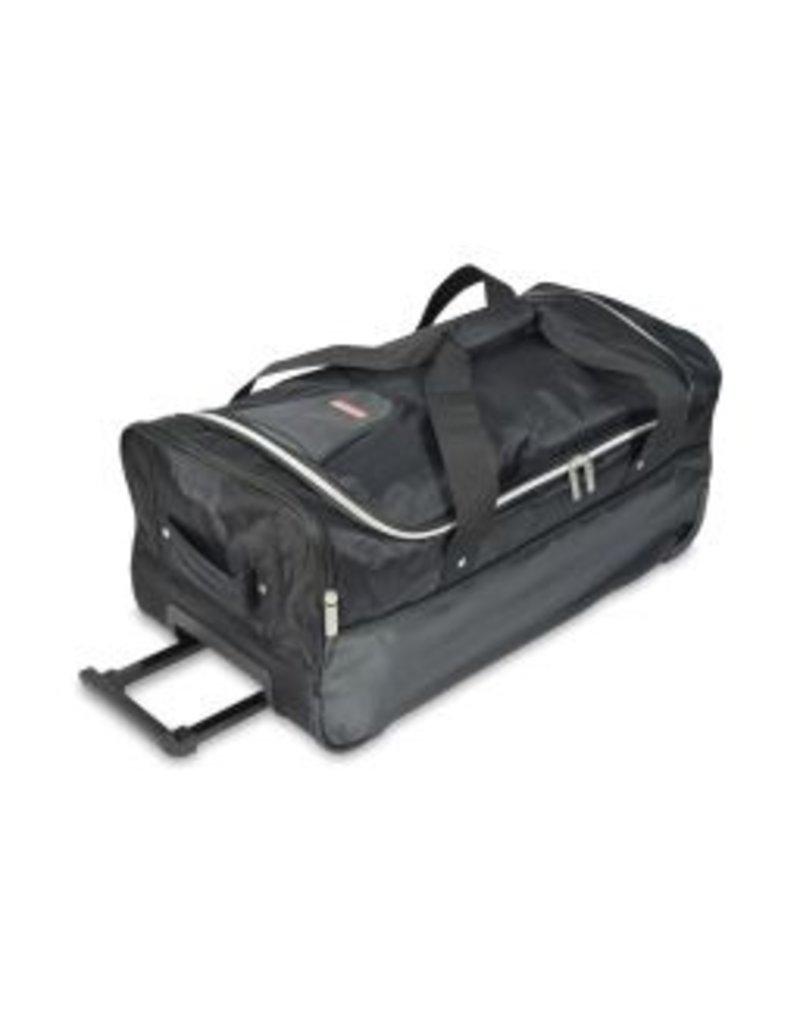 Car-Bags reistassen  set Peugeot 208 2012-2019