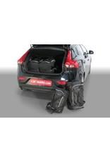Car-Bags Reistassen set Volvo V40 (P1) 2012-heden 5-deurs