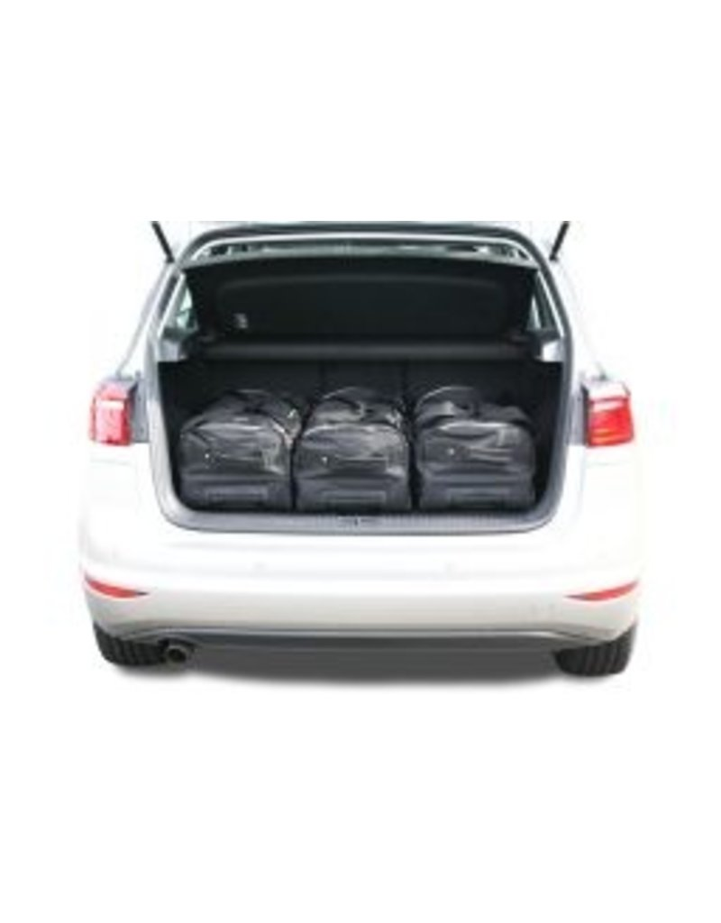 Car-Bags Reistassen set Volkswagen Golf VII Sportsvan (5G) 2014-heden