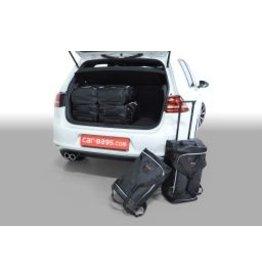 Car-Bags Reistassen set Volkswagen Golf VII GTE 2014-heden 5-deurs