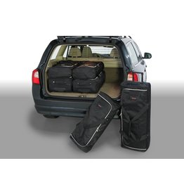 Car-Bags Reistassen set Volvo V70 (P24) 2007-2016