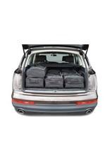Car-Bags Reistassen set Audi Q7 (4L) 2006-2015