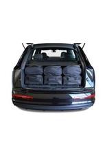 Car-BagsReistassen set Audi Q7 incl. E-Tron hybrid (4M) 2015-heden