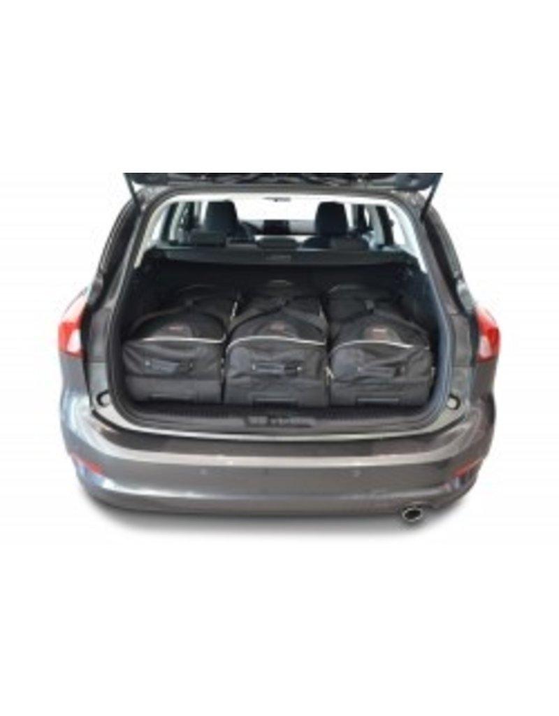 Car-Bags Reistassen set Ford Focus IV wagon 2018-heden