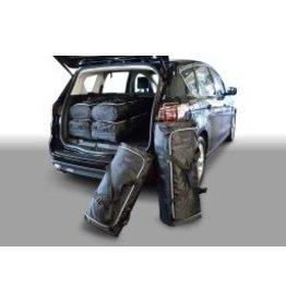 Car-Bags Reistassen set Ford S-Max II 2015-heden 7 zits; met 3e zitrij neergeklapt