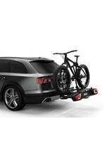Velospace  XT2 938B voor 2 fietsen zwarte uitvoering
