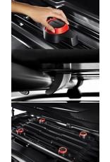 Zenith 8.6 Zwart Dakkoffer skibox
