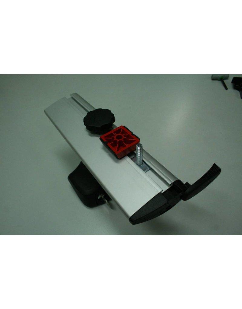 T-track adapterset Masterfit Premiumfit