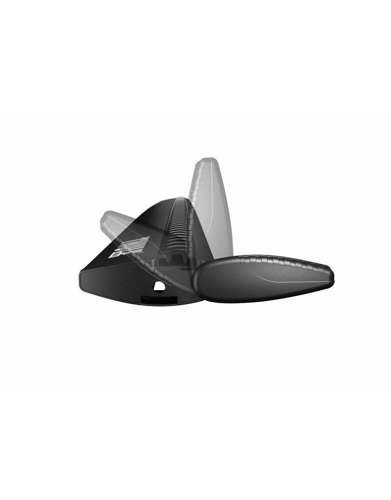 stangset wingbar 960 108 cm zwarte uitvoering