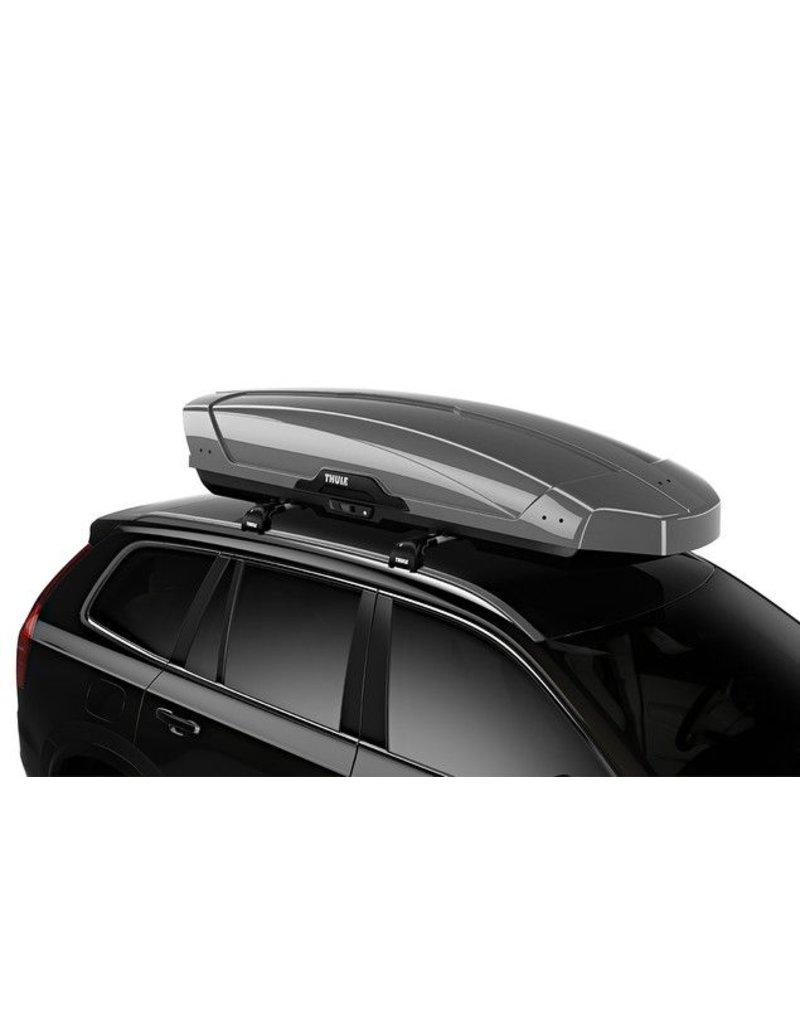 Motion XT XL dakkoffer skibox Titan