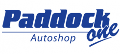 Autoshop Paddock one