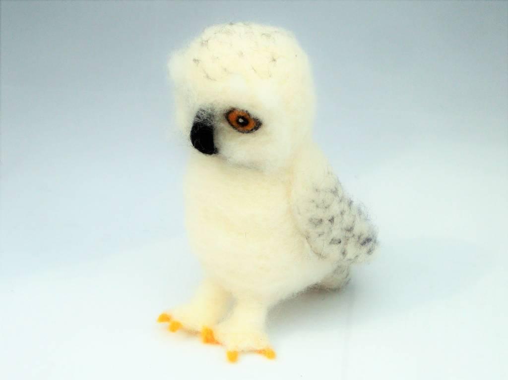 De Wolshoop Grote sneeuwuil, Hedwig uit Harry Potter