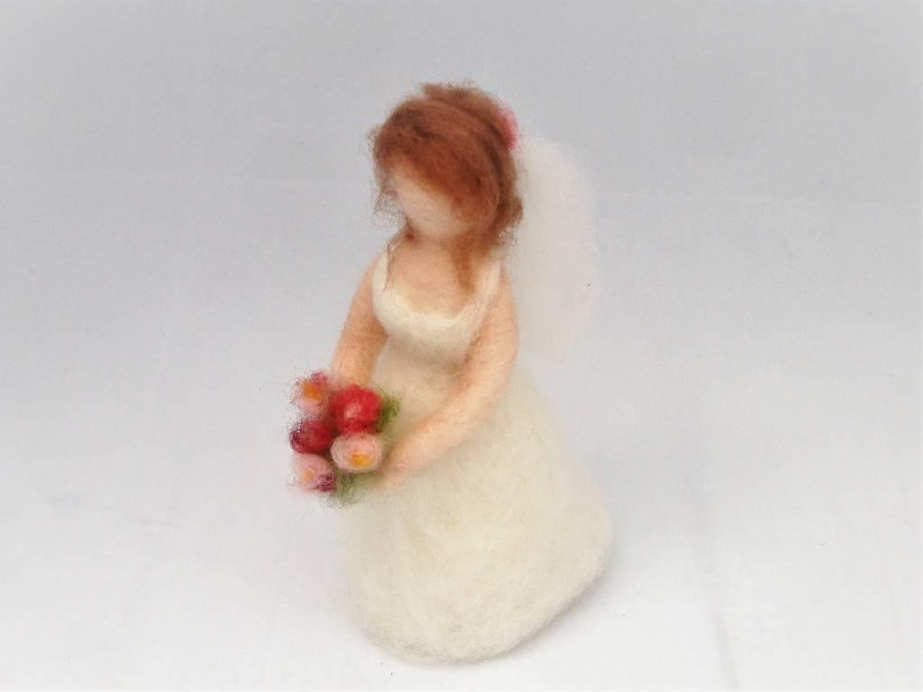 De Wolshoop Bruid