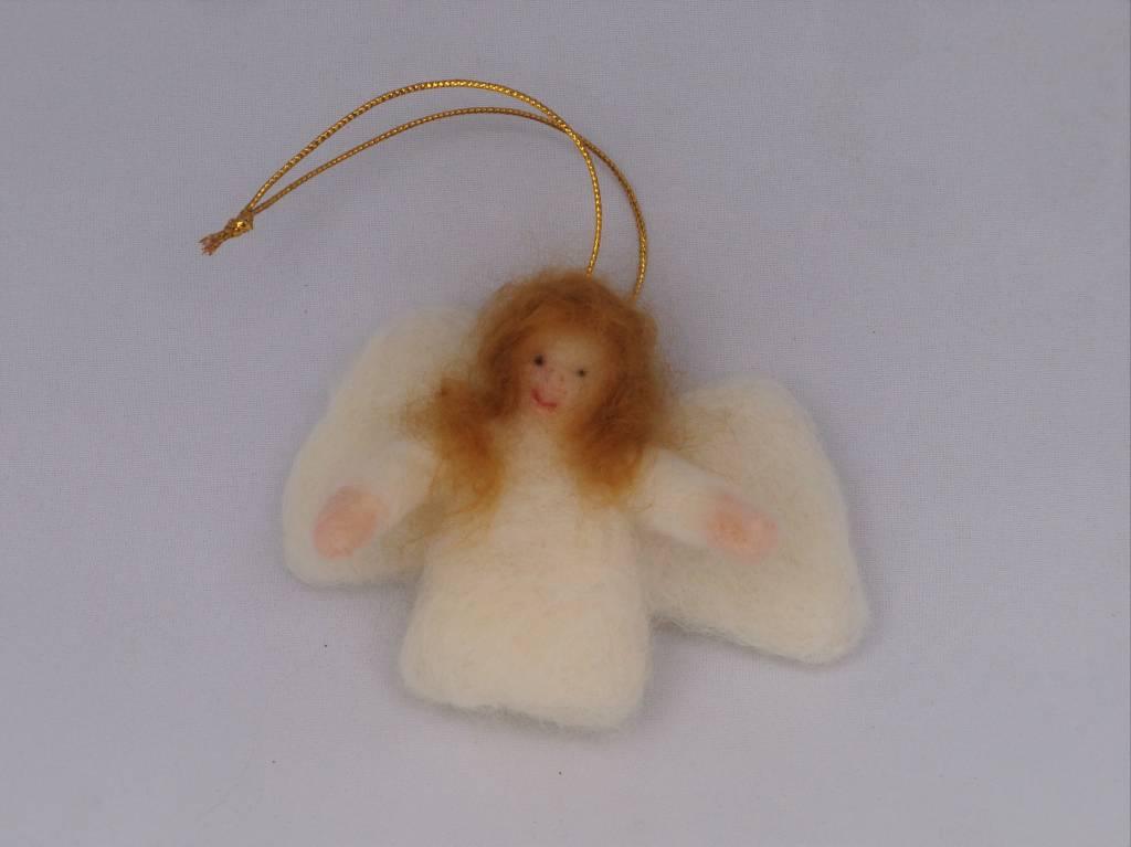 De Wolshoop Kerst Engeltje mini