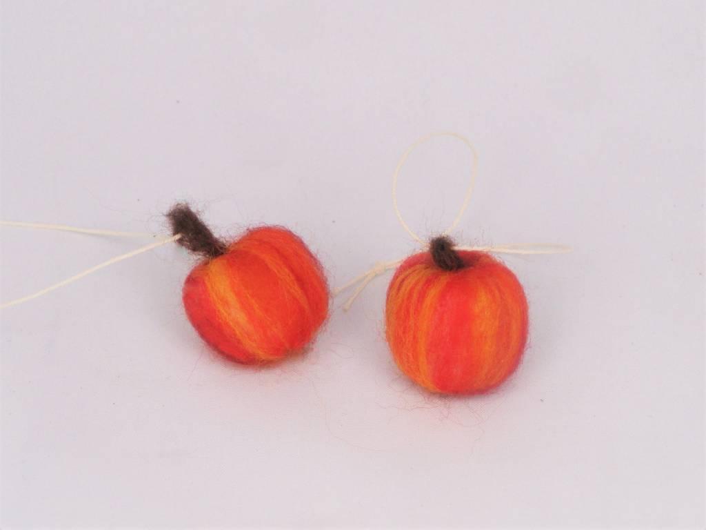 De Wolshoop Mini appeltje