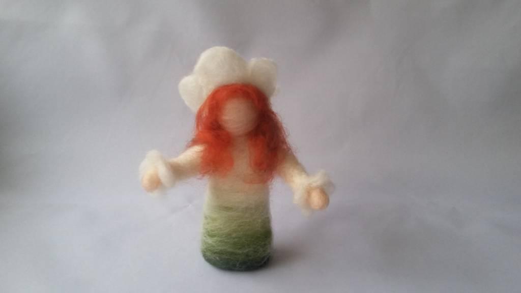 De Wolshoop Bloemenkind sneeuwklokje