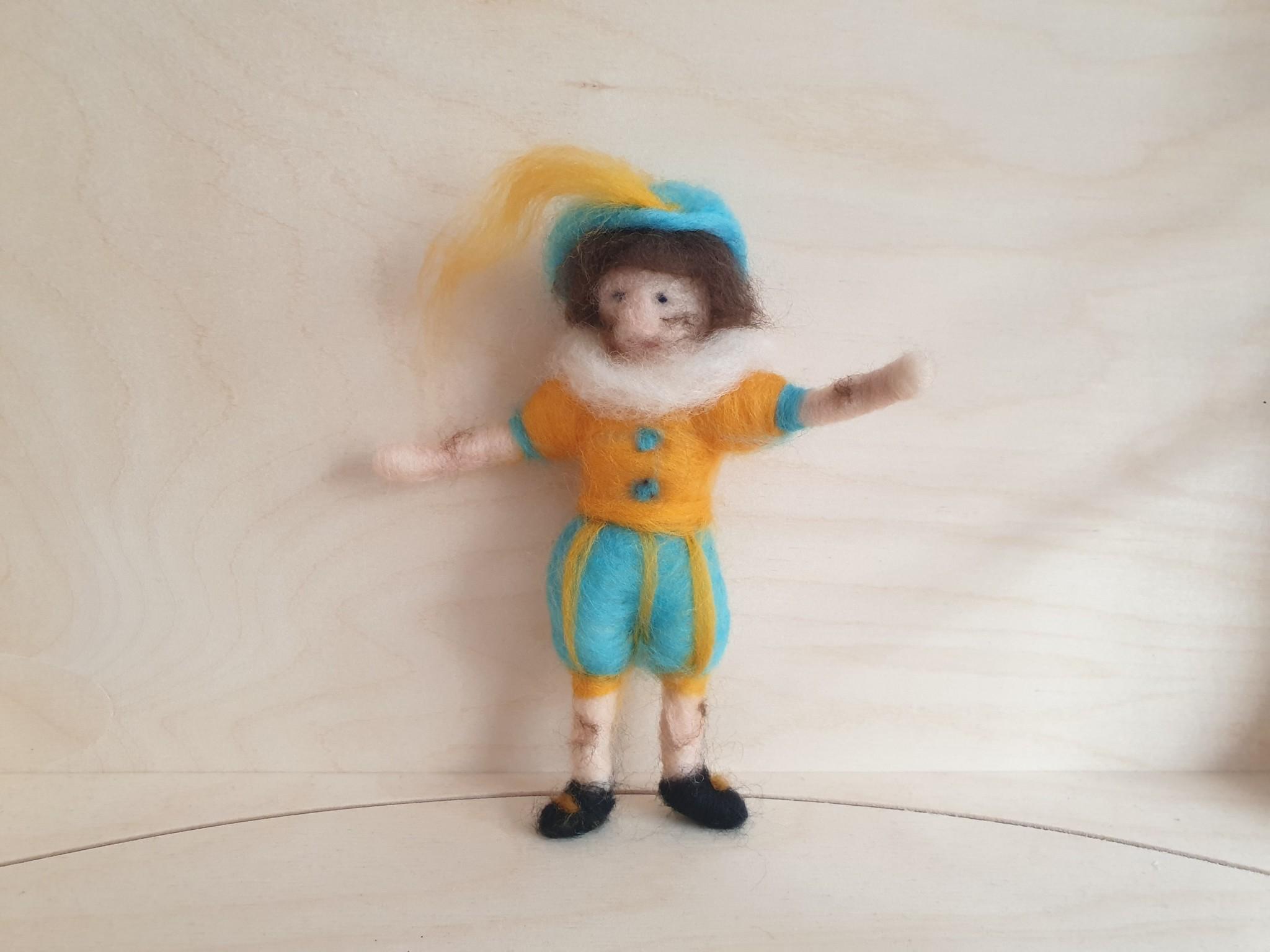 De Wolshoop Piet