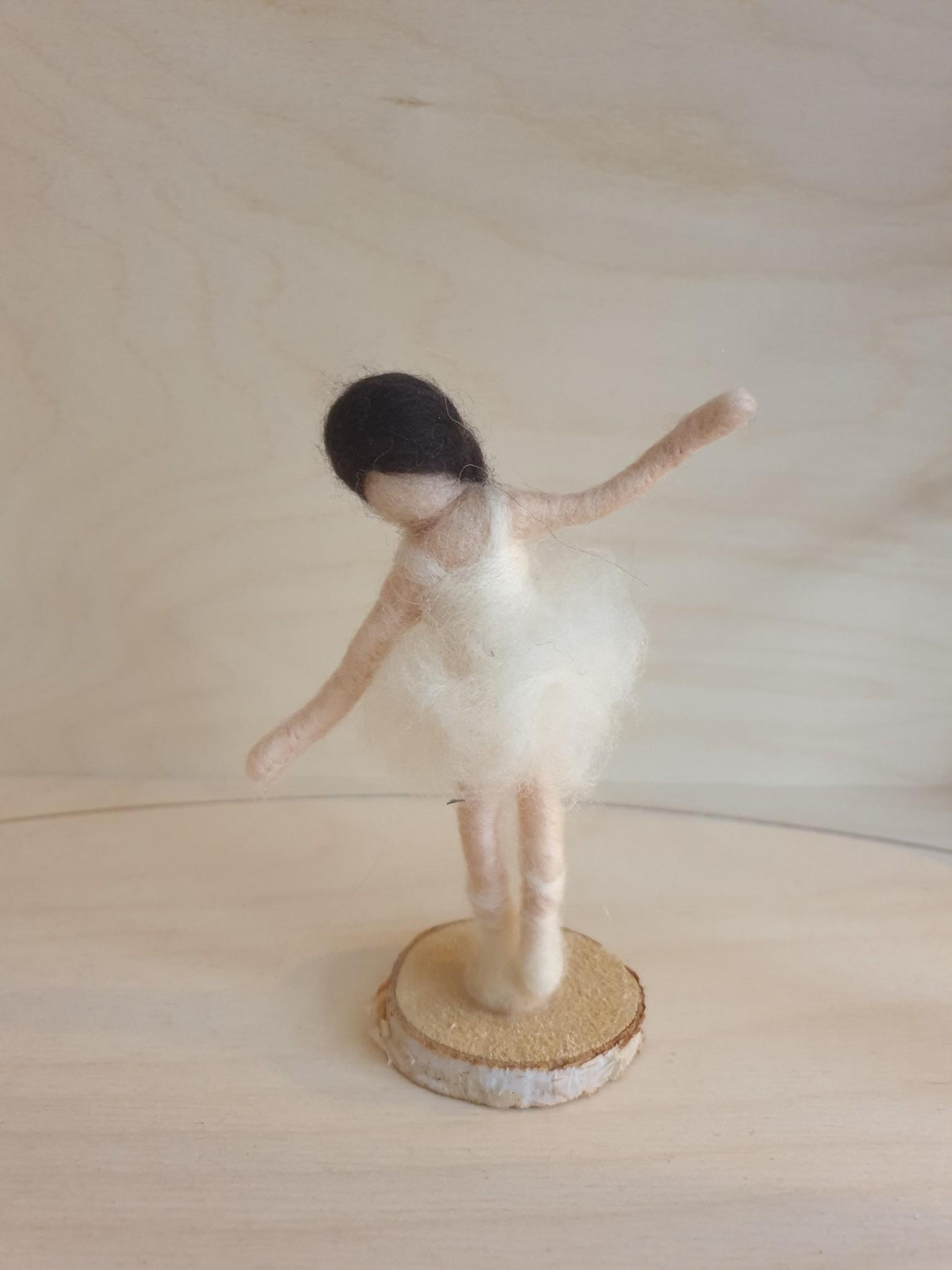De Wolshoop Ballerina 1