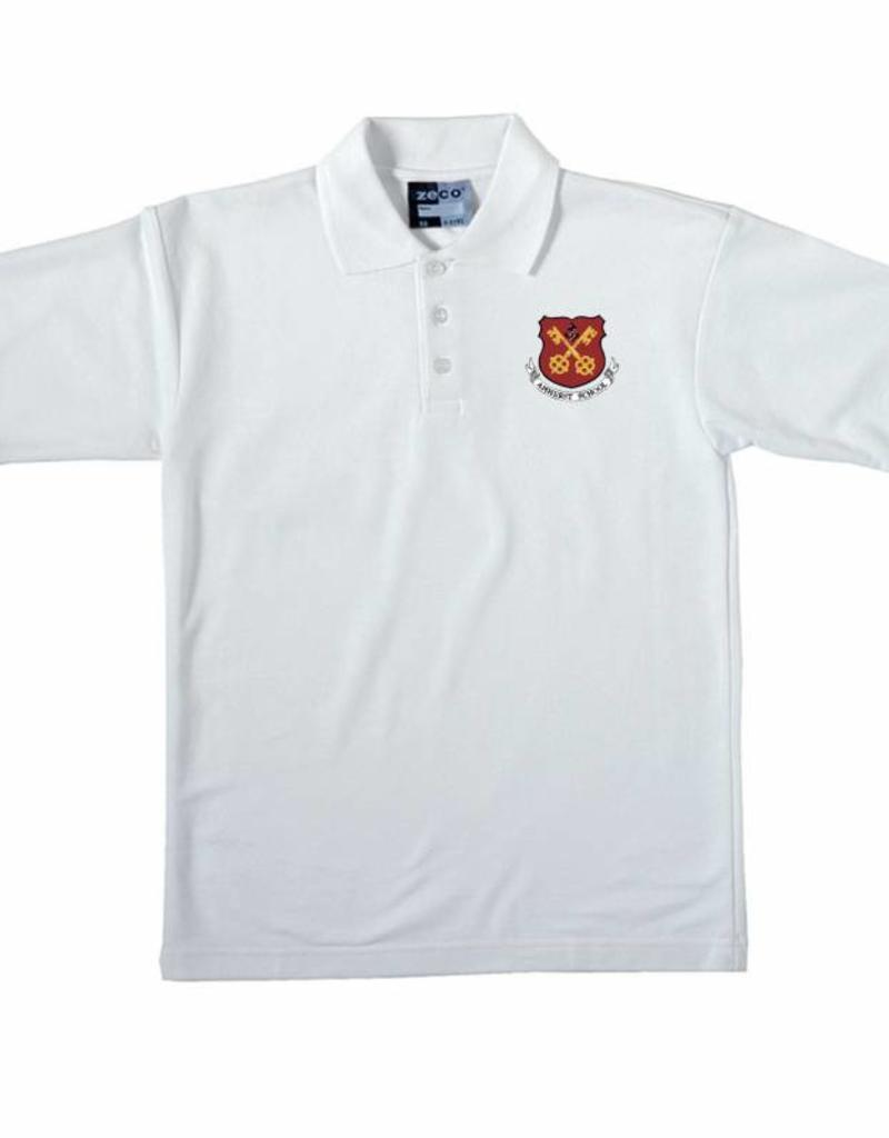 Amherst Primary School Polo Shirt