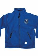 Castel Primary School  Fleece Jacket