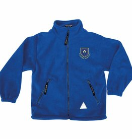 Castel Primary School  Fleece Jacket