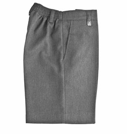 Grey Shorts with Clip