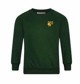 Forest Primary Sweatshirt