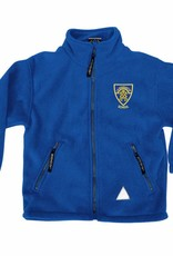 La Hougette Primary School Fleece